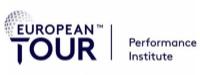 Logo European Tour Perf